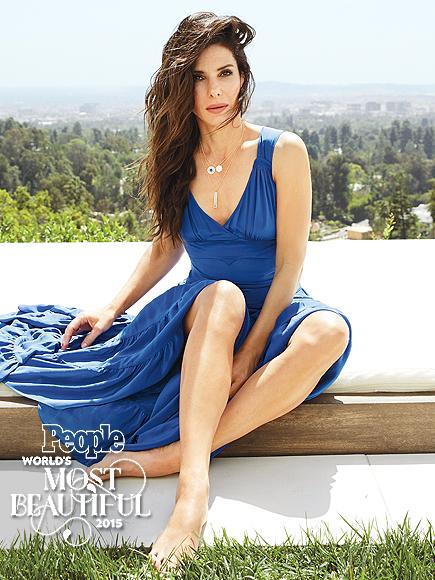 妞快報:珊卓布拉克當選全球最美的女人 她的感想竟然是....   名人娛樂
