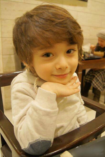 boy in luv 中文 版